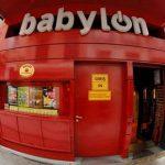 babylon-taksim