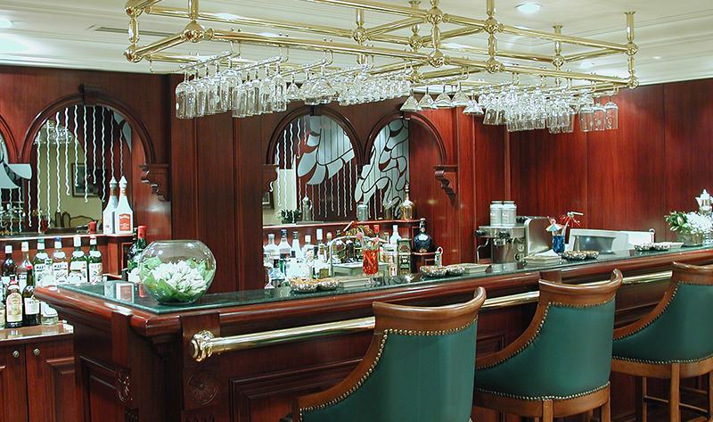 Seres hotel terrace restaurant bar stanbul ehir rehberi for Hotel terrace and restaurant